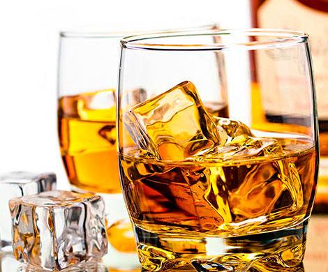 Обнаружена новая опасность алкоголя