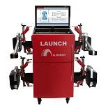 стенд для сход-развала launch x631