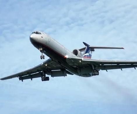 Свежей версией крушения Ту-154 под Сочи стали иллюзии пилота