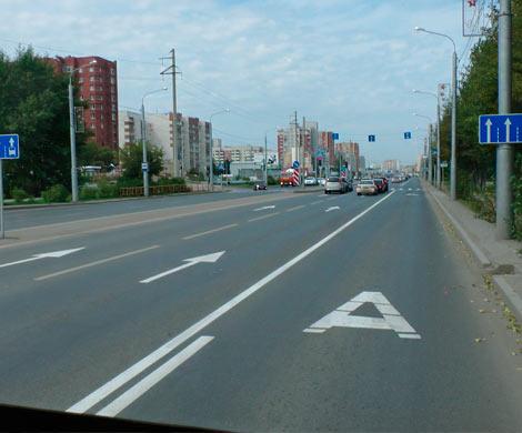 Вмэрии Омска считают, что трагедии вгороде случаются из-за хороших дорог