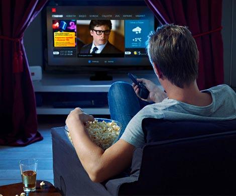 Законодательный проект  обонлайн-кинотеатрах рекомендован кпринятию впервом чтении