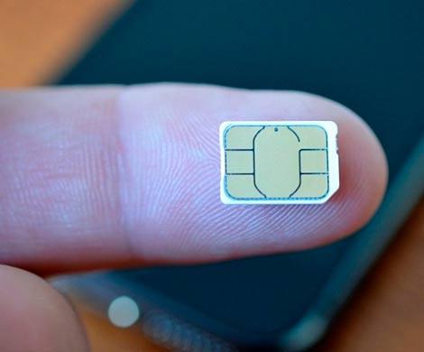 Операторы перейдут на новый формат продажи сим-карт