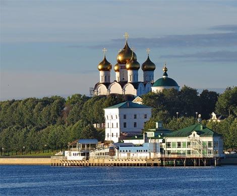 Главы города Ярославля выберут через месяц-полтора после вступления всилу вердикта Урлашову