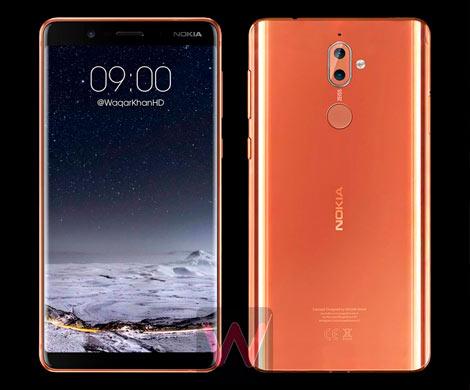 Nokia опередила Google по продажам смартфонов
