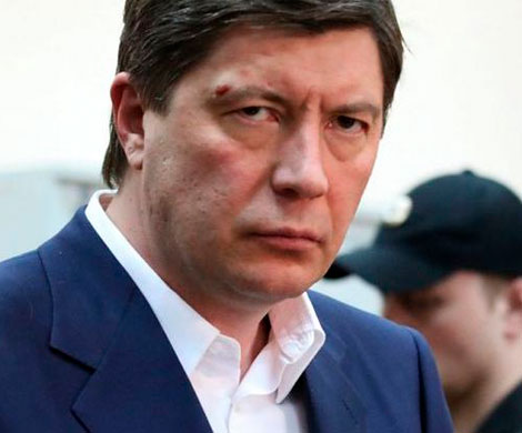 Особенности финансирования Алексея Хотина