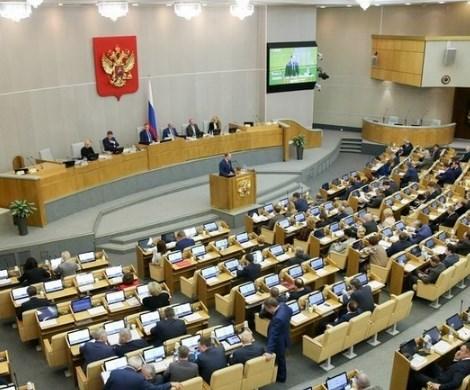 Отмена пенсий в России: Госдуме пришлось объясняться
