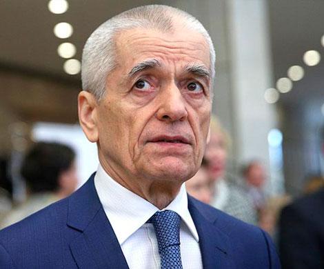 «Относятся без уважения». Зачем Онищенко раскритиковал власти Башкирии