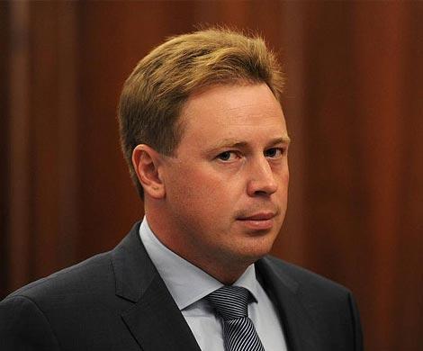 Врио руководителя Севастополя ликвидировал департаменты городских районов