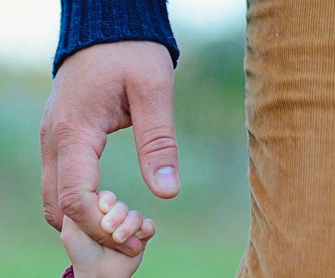 Папа может - за третьего ребенка введут «отцовский капитал»
