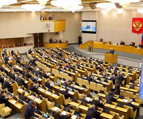 Думская оппозиция обжаловала отмену предвыборных теледебатов вМоскве