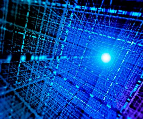 Пекин приступил к запуску квантового интернета