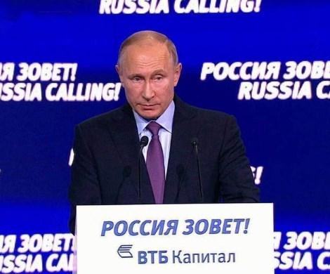«Пенсии – вопрос решенный»: Путин рассказал о будущем пенсионеров