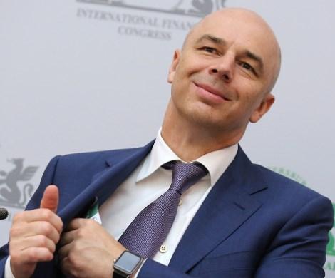Пенсии вырастут: Силуанов рассказал, на сколько и когда