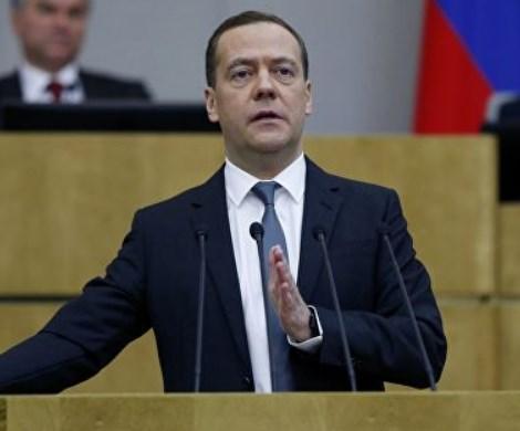 Пенсионерам на радость: Медведев рассказал о дополнительных выплатах