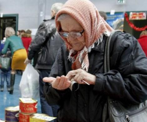 Пенсионеров пусть содержат дети: Госдума окончательно переложила заботу о стариках на плечи их родственников