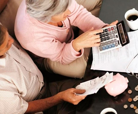 Пенсионная реформа - новый круг