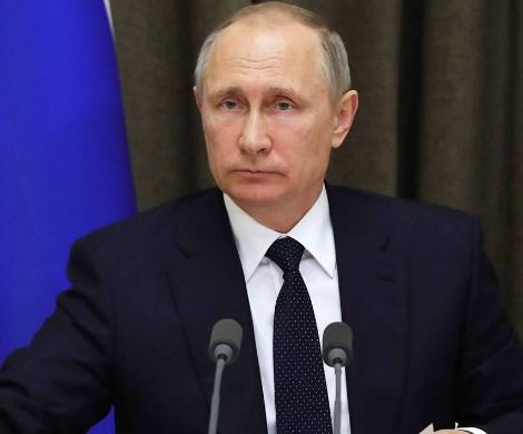 Пенсионная реформа: Путин во вторник «обрадует» россиян