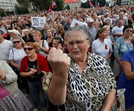 Пенсиями занялись всерьез: обрадовать россиян обещают уже в марте