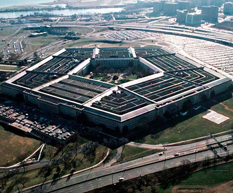 Пентагон продолжил поставки оружия сирийским курдам вопреки словам Трампа