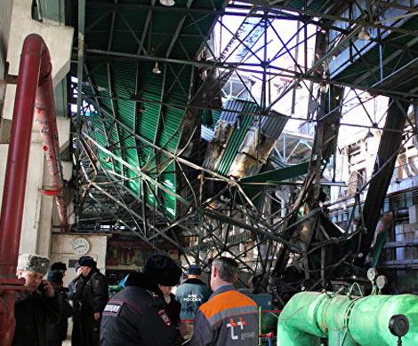 Взрыв напензенской ТЭЦ произошел в итоге опрессовки подогревателя