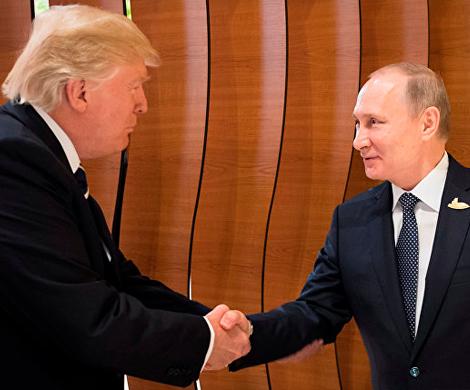 Переговоры Трампа и Путина на саммите G20 могут сорваться