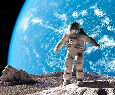 Первые туристы отправятся в космос в 2019 году