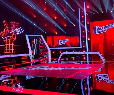 Первый канал отменил результаты финала шестого сезона «Голос. Дети»