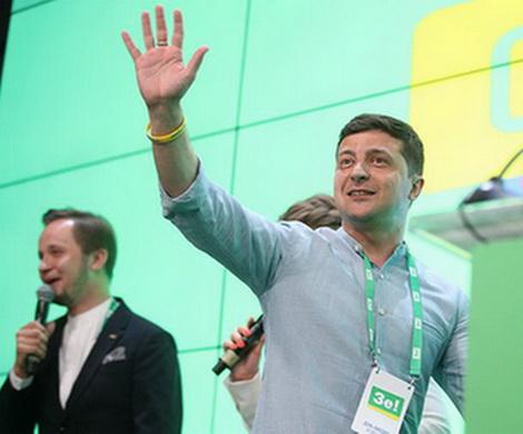 Пиррова победа партии Зеленского