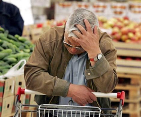 Питаться станет не по карману: россиянам приготовили бешеный рост цен на продукты