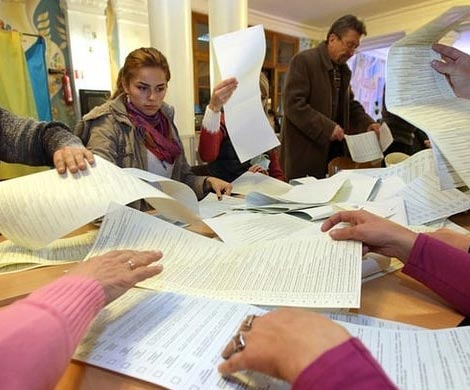 ЦИК пожалуется вГенпрокуратуру навыборы вПетербурге