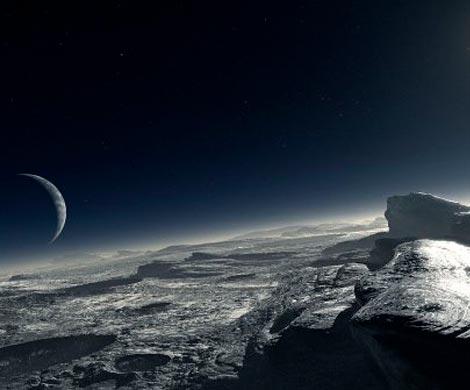 Ученые считают, что наПлутоне таится ядовитый океан