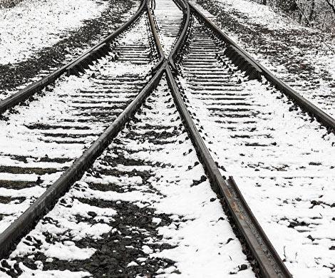 ВСамарской области случилось столкновение грузового поезда ибензовоза