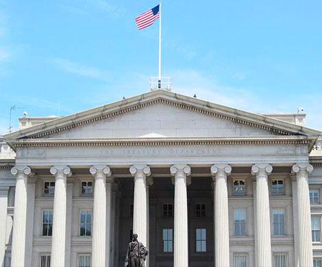 Под санкциями США оказались «тролли» и офицеры