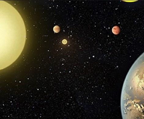 Пока нас пугали Нибиру, японцы нашли в Солнечной системе зарождающуюся планету