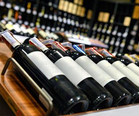 Информация опроизводителе сырья увеличит сбыт вина— Минсельхоз Кубани