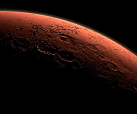 «Полёт наМарс» прерван из-за трагедии наГавайях