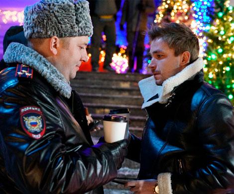 «Полицейский с Рублевки» стал самой прибыльной комедией