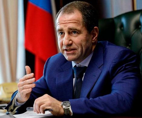 В государственной думе поддержали кандидатуру Бабича впослы РФ вМинске