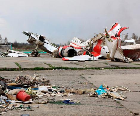 Экс-глава комиссии Польши «овзрыве» президентского Ту-154: Это все сказки