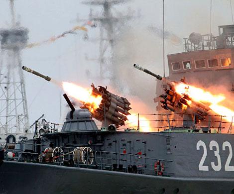 Польша хочет контролировать Россию на Балтике
