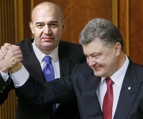«Порошенко давно сидит на игле»: миллиардер шокировал тайной президента Украины