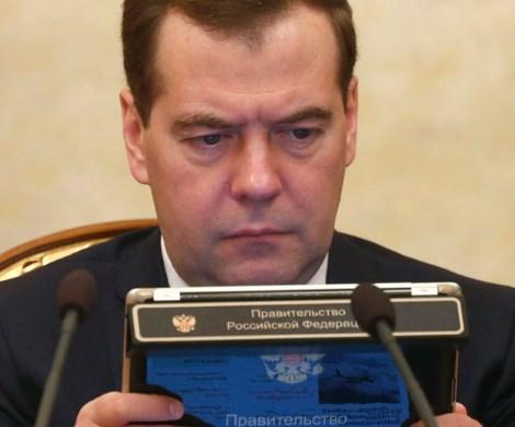 «Пошли вон»: Медведеву и депутатам указали «на выход» из социальных сетей