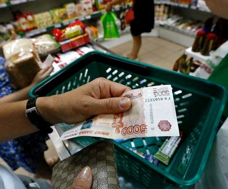 Из-за холодной погоды рост расходов граждан России вдвое превысил темп инфляции— специалисты