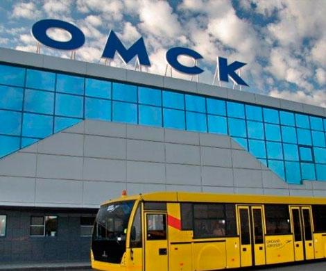 Правительство не нашло денег на Омский аэропорт