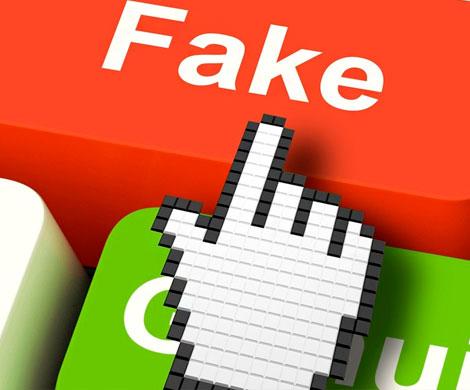 Правительство оградит граждан от фэйков и информации