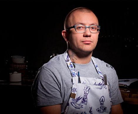 Праздник вкуса: ужин в четыре руки в Umi Oysters