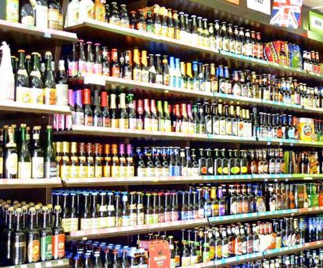 Министр финансов против запрета на реализацию пива частниками
