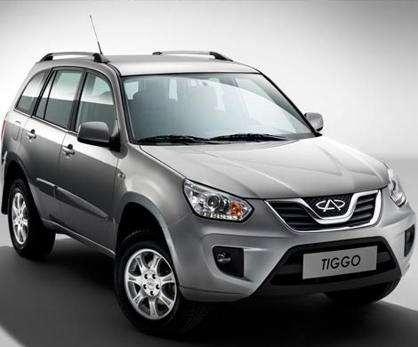 Представлен рейтинг самых популярных китайских авто на вторичном рынке