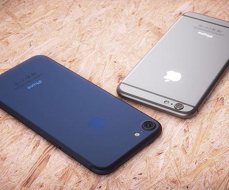 IPhone 7 пользуется у русских покупателей неменее высоким спросом, нежели предшествующая модель