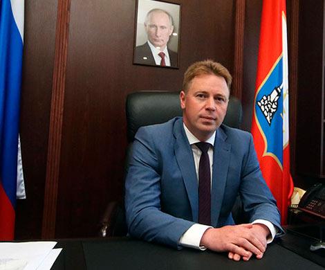 Преемником Овсянникова стал антикризисный варяг Развожаев